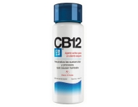 CB12 Enjuague Bucal Contra la Halitosis  Buen Aliento 250 ml