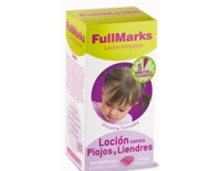 FullMarks Tratamiento Antipiojos Spray + Liendrera 150 ml
