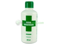 Interapothek Agua Oxigenada 250 ml