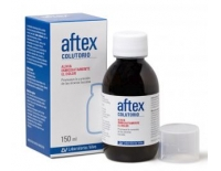Aftex Colutorio Aftas y Ulceras Bucales 250 ml