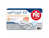 Pic AIR Project Kit mascarillas + tubo