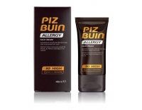 Piz Buin Solar Allergy Crema Facial 30 SPF 50 ml
