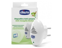 Chicco Antimosquitos Dispositivo Ultrasonidos Doméstico