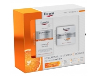 Eucerin Hyaluron-Filler Crema de Día (FPS30) 50 ml + Serum Vitamin C Booster 8 ml
