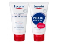 Eucerin DUPLO Crema De Manos pH5 75 ml + 75 ml