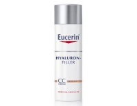 Eucerin Hyaluron-Filler CC Cream Tono Medio FPS15 50 ml