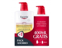 Eucerin pH5 Oleogel Ducha 1 Litro + REGALO 400 ml