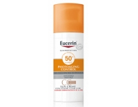 Eucerin Solar Facial Photoaging Control CC Crema Con Color Tono Medio (SPF50+) 50 ml