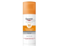 Eucerin Solar Facial Photoaging Control Fluido Anti-Edad (SPF50) 50 ml
