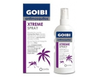 Goibi Repelente Antimosquitos Extra Fuerte 75 ml Spray