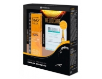 HELIOCARE 360º Solar Facial Gel Oil-Free Color Bronze (SPF50+) 50 ml + REGALO 7 Ampollas Endocare-C