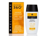 HELIOCARE 360º Solar Facial Mineral Tolerance Fluid (SPF50) 50 ml