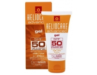 HELIOCARE Advanced Solar Facial Gel (SPF50) 50 ml