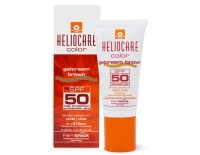 HELIOCARE Solar Facial Color Gel Crema Brown (SPF50) 50 ml