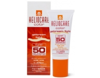 HELIOCARE Solar Facial Color Gel Crema Light (SPF50) 50 ml