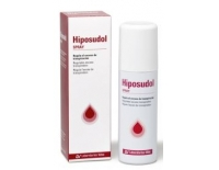 Hiposudol Desodorante Spray Para Manos Axilas y Pies 100 ml