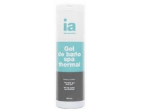 Interapothek Gel de Baño Spa Thermal 400 ml