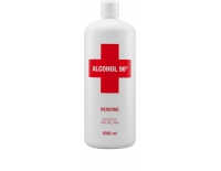 Interapothek Alcohol 96º Heridine 1000 ml