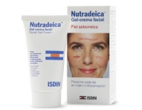 Isdin Nutradeica Gel-Crema Facial 50 ml
