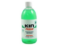 Kin Junior Colutorio Menta Suave 500 ml