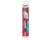 Lacer Technic Cepillo Dental Medio 1 Unidad + Regalo Pasta Lacer 5 ml