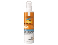 La Roche Posay Anthelios Solar Pediátrico Facial y Corporal (SPF50+) Spray Invisible 200 ml