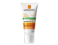 La Roche Posay Anthelios XL Solar Gel-Crema Facial Toque Seco Con Color (SPF50+) 50 ml