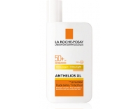 La Roche Posay Anthelios XL Solar Fluido Facial con Color Ultra Ligero (SPF50+) 50 ml
