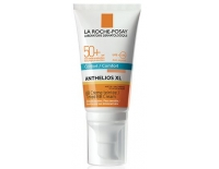 La Roche Posay Anthelios Ultra Solar BB Cream con Color Confort (SPF50+) 50 ml