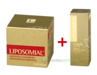 Liposomial Crema Antienvejecimiento 50 ml + REGALO Sérum 20 ml