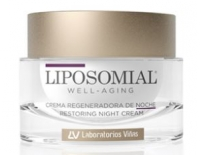Liposomial Well-Aging Crema Reafirmante de Noche 50 ml