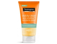Neutrogena Visibly Clear Spot Proofing Exfoliante Diario Oil Free 150 ml