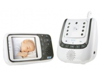 Nuk Intercomunicador Eco Control + Video Babyphone Video