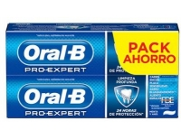 Oral B Pasta Dentífrica ProExpert Multiprotección 100 ml + 100 ml PACK AHORRO