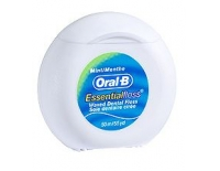Oral-B Seda Dental Essential Floss con Cera y Menta 50 m