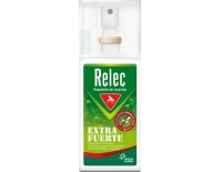 Relec Repelente de Insectos Extra Fuerte Spray 75 ml