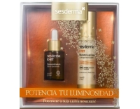 Sesderma C-Vit Liposomal Serum 30 ml + C-Vit Crema Gel 50 ml