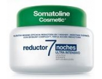Somatoline Reductor 7 Noches Ultra Intensivo 450 ml