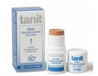 Tanit Stick Despigmentante SPF50+ Con Color 4 gr
