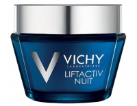 VICHY Liftactiv Anti-arrugas y Firmeza Integral NOCHE 50 ml