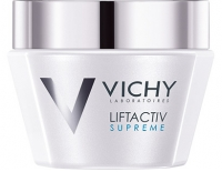 VICHY Liftactiv SUPREME Anti-arrugas y Firmeza Piel Normal-Mixta 50 ml