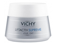 VICHY Liftactiv Supreme Antiarrugas y Firmeza Piel Normal-Mixta 50 ml