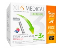 XLS MEDICAL Original 90 Sticks Granulados Sabor Frutos Rojos