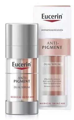 Eucerin Crema-Serum Anti-Pigment Dual Serum Antimanchas 30 ml