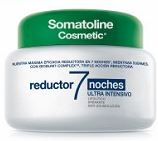 Somatoline Reductor 7 Noches Ultra Intensivo 250 ml + REGALO Crema de Día Lift Effect Antiarrugas 50 ml