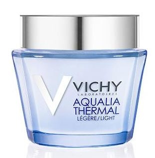 Vichy Aqualia Thermal Ligera Crema Piel Normal 50 ml Tarro